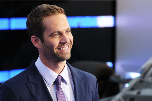 Walmart forced to apologise after making 'inappropriate' joke about late actor Paul Walker