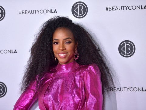Kelly Rowland isn't over Beyoncé's Emmy snub and neither are we
