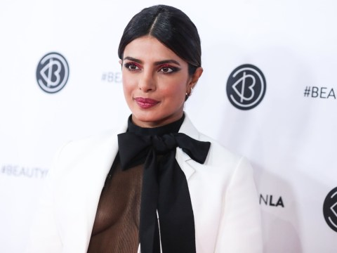 Priyanka Chopra says her return to Bollywood 'had to be done'