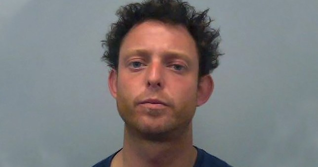 Victim woke up to find attacker sexually assaulting herPicture: Thames Valley PoliceMETROGRABCarl Chappillonhttps://www.thamesvalley.police.uk/news/thames-valley/news/2019/august/05-08/man-sentenced-for-sexual-assault--newport-pagnell/