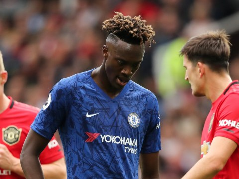 Cesar Azpilicueta defends Mason Mount and Tammy Abraham after Jose Mourinho's criticism