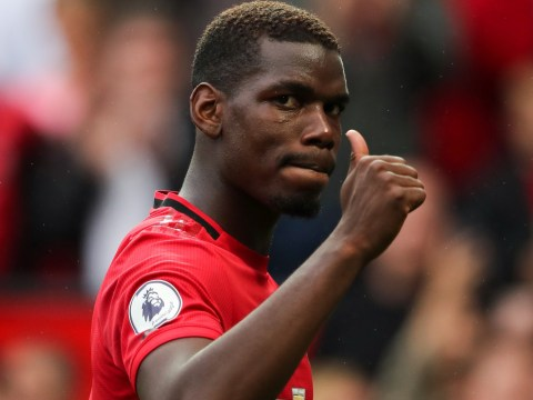 Gary Neville backs Manchester United star Paul Pogba to be Premier League's player of the year