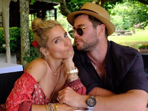 Elsa Pataky fumes about lack of privacy for her kids as she admits marriage to Avengers' Chris Hemsworth 'isn't perfect'