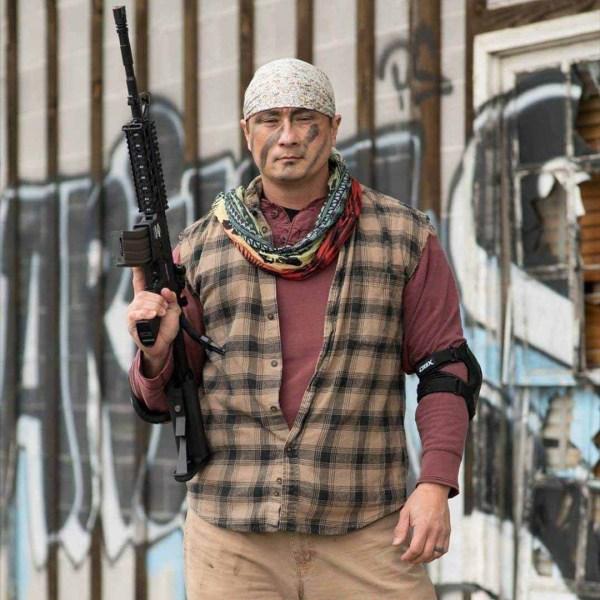 Dango Nu Yen Former Georgia firefighter, 'Walking Dead' actor dies at 48 after cancer battle https://www.instagram.com/dangonuyen