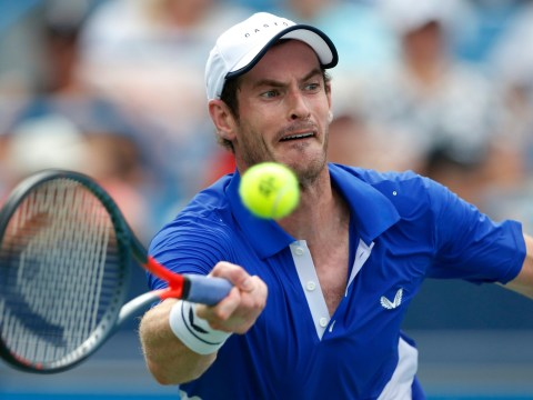 Andy Murray will not play singles at US Open after Cincinnati Masters comeback