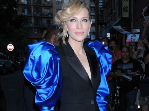 Cate Blanchett eyes up Marvel return for Thor: Love And Thunder and we need this to happen