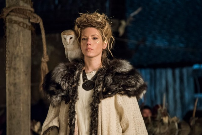 Vikings season 6: All the evidence Queen Lagertha will die in finale