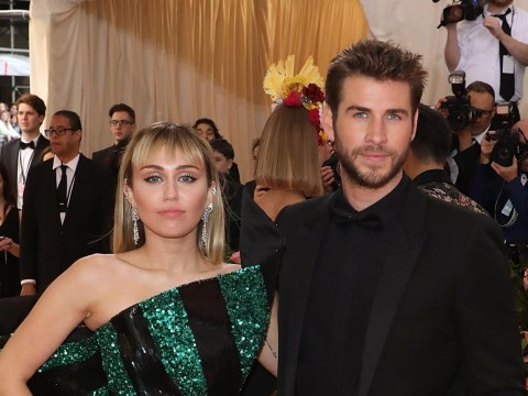 Liam Hemsworth has been rebuilding his LA home but it's going to be right next to ex Miley Cyrus and Cody Simpson's love pad
