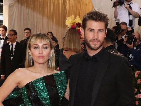 Miley Cyrus 'throws out' Liam Hemsworth's belongings in wake of split