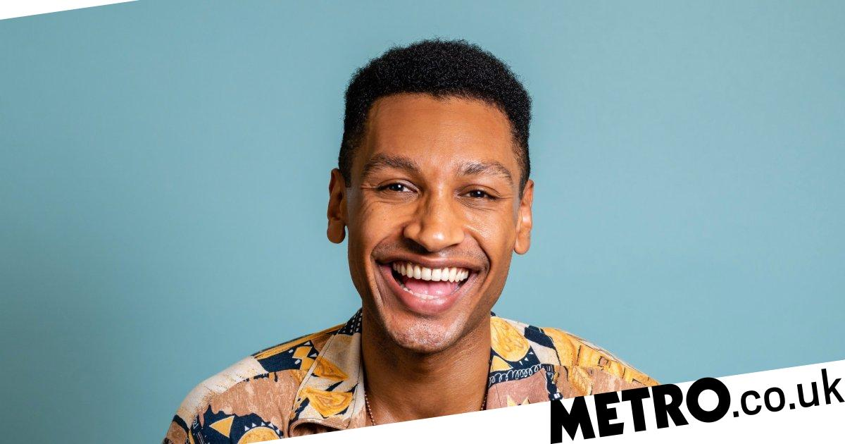 Mixed Up: 'I'm Jamaican and Indian, mixed-race isn't only black and white'