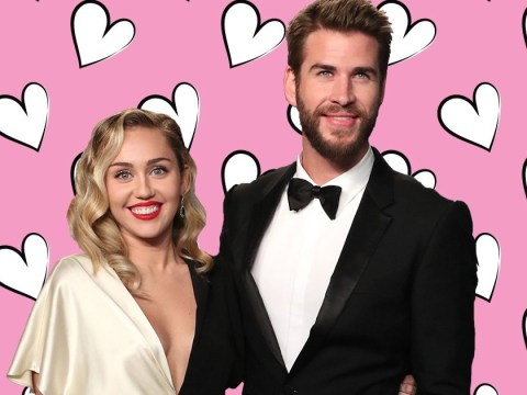 Anna Williamson wants Miley Cyrus and Liam Hemsworth on Celebs Go Dating amid messy split