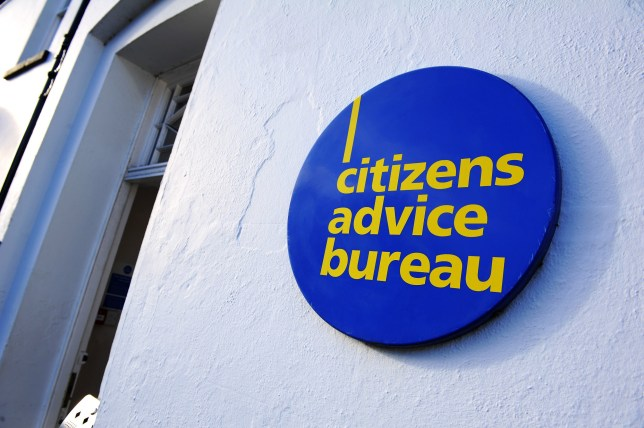 Citizens Advice under fire for 'horribly racist' training document