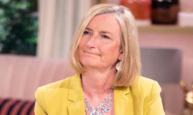 Editorial use only Mandatory Credit: Photo by S Meddle/ITV/REX (10355738p) Sarah Wollaston 'This Morning' TV show, London, UK - 07 Aug 2019 THE COASTGUARDS SACKED AFTER 42-YEARS IN THE JOB FOR USING THEIR COMMON SENSE It was an act of kindness that resulted in two coastguards being sacked for using ?common sense?. Ian Pedrick and Richard Clarkson - who have almost 60 years of experience between them - used their own equipment to tow a car back from a cliff-edge. But the kind-hearted pair were horrified to discover they?d been sacked after breaching the coastguard code of conduct. Ian and Richard join us today to talk about their outrage, while MP Sarah Wollaston blasts the decision as an ?absolute disgrace?.