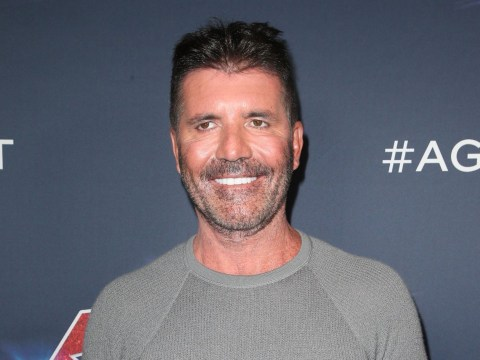 Simon Cowell slams claims he's had a gastric band as he credits 20lb weight loss to cutting fatty foods
