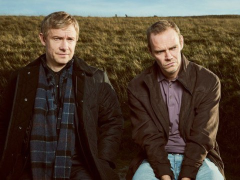 Martin Freeman admits to regrets about previous acting roles but keeps schtum on which ones