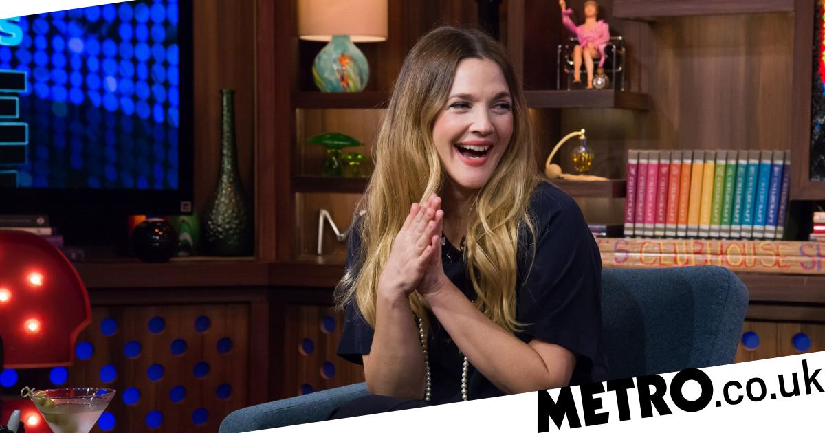The Drew Barrymore Show: Actress reveals premiere date & digital series