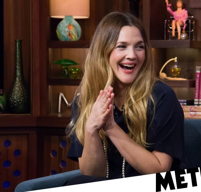 The Drew Barrymore Show: Actress reveals premiere date & digital series