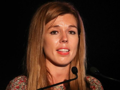 Carrie Symonds 'barred from US' and there's nothing Boris Johnson can do about it