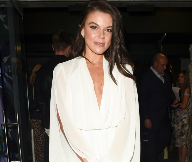 Faye Brookes at Eden in Manchester