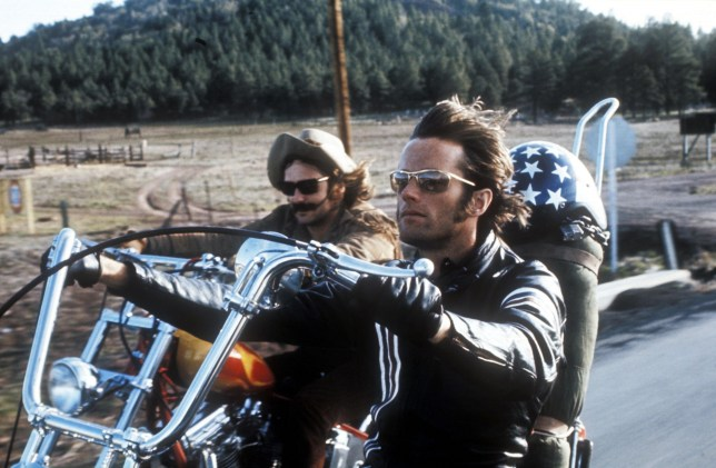 Peter Fonda age career, and tributes as Easy Rider actor dies