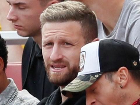 Josh Kroenke wants to cut away Arsenal deadweight amid Shkodran Mustafi transfer speculation