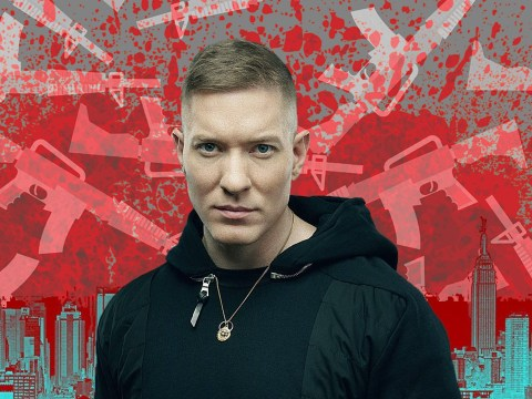 Power's Joseph Sikora breaks down season 6 finale, the Tommy Egan storyline that was 'too much' and future spin-offs