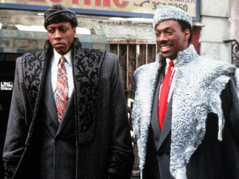 Coming To America director reveals sequel is 'dream come true' as Eddie Murphy films in New York