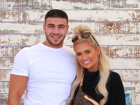 Tommy Fury moving in with Molly-Mae Hague after Love Island couple buy first apartment together