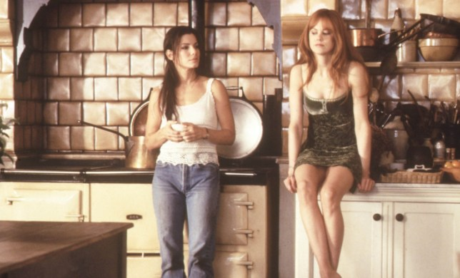 There's a Practical Magic prequel is in the works on HBO Max