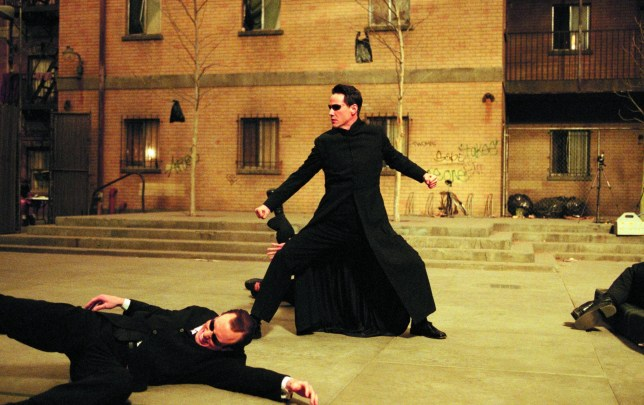 Keanu Reeves has already read the script for The Matrix 4 and it's 'very ambitious'