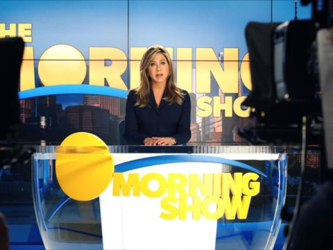 When is the next episode of The Morning Show and how can you watch it?