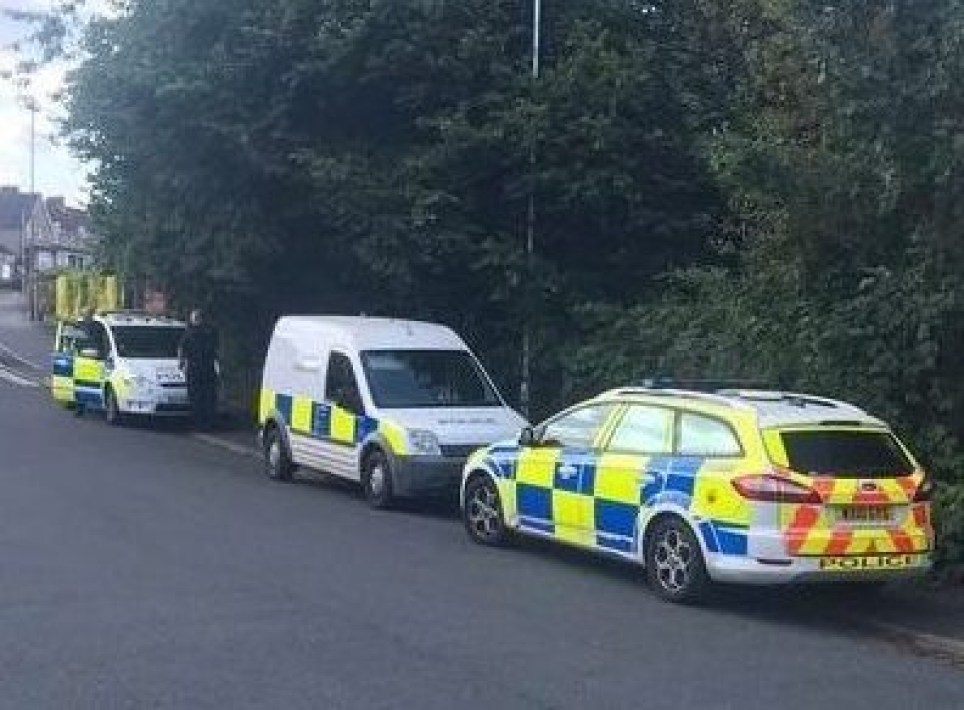 """https://www.bristolpost.co.uk/news/bristol-news/police-officer-undergoes-surgery-after-3234380 In a statement, Avon and Somerset Police said: """"At about 7pm yesterday (August 20), a suspicious vehicle was seen by officers outside a building supplies company in Staple Hill. The car drove off and was spotted by officers a short time later in Kensington Road. """"When officers approached the vehicle, the three occupants got out and ran off in different directions. """"One of the suspects was seen heading along a footpath off Acacia Road and an officer chased after him. While detaining the suspect the officer has suffered some severe facial injuries. He was taken to hospital where he will undergo surgery. He is in a stable condition. """"Two arrests have been made. A 20-year-old man has been arrested on suspicion of possession with intent to supply a class A drug and a 37-year-old man has been arrested on suspicion of being concerned in the supply of controlled drugs. """"A quantity of suspected class A drugs and other items including cash and mobile phones have been recovered from the scene and the car has been seized for a full forensic examination. """"A cordon remains in place for further searches to take place today."""""""