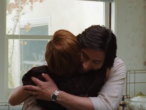 Scarlett Johansson and Adam Driver's new film Marriage Story looks utterly heartbreaking