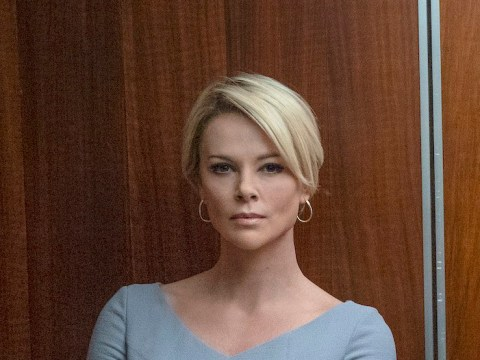 Charlize Theron is unrecognisable as Megyn Kelly in teaser for upcoming Fox News film Bombshell
