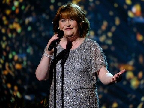 Susan Boyle finally clears up why she won't be competing on Britain's Got Talent: The Champions