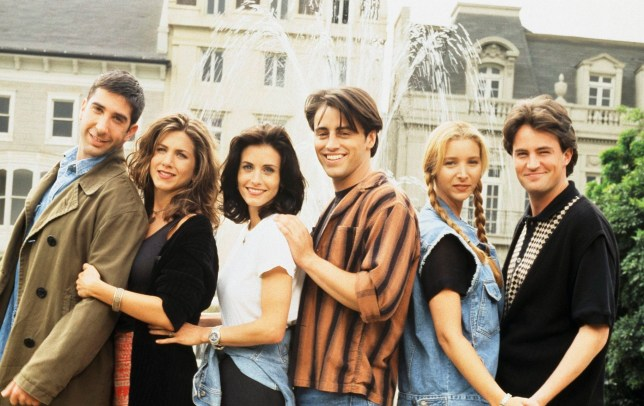 How to celebrate Friends' 25th anniversary in the UK – all the special events across the country