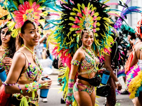 The ultimate guide to enjoying Notting Hill Carnival