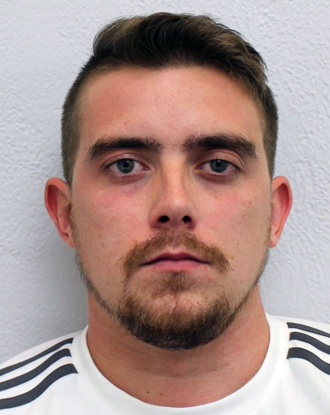 Handout file photo dated 25/05/18 issued by Metropolitan Police of British hacker Grant West, 27, who operated on the dark web under the nickname Courvoisier. On Friday he was ordered to pay back the estimated ?922,978.14 worth of Bitcoin he netted through selling the stolen information on the dark web to pay back victims. PRESS ASSOCIATION Photo. Issue date: Sunday November 29, 2015. West, of Ashcroft Caravan Park, Sheerness, Kent, was previously jailed for 10 years and eight months in May. See PA story POLICE Hacker. Photo credit should read: Metropolitan Police/PA Wire NOTE TO EDITORS: This handout photo may only be used in for editorial reporting purposes for the contemporaneous illustration of events, things or the people in the image or facts mentioned in the caption. Reuse of the picture may require further permission from the copyright holder.