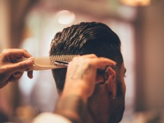 This barbering service is offering free haircuts to the homeless