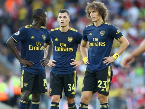 Owen Hargreaves worries Arsenal don't have one quality centre-back after defeat to Liverpool