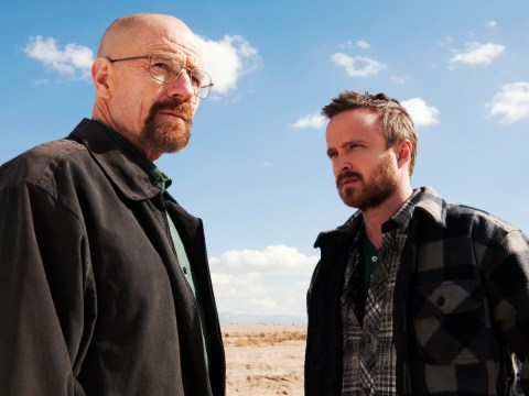 Breaking Bad creator finally confirms Walter White's fate ahead of El Camino release