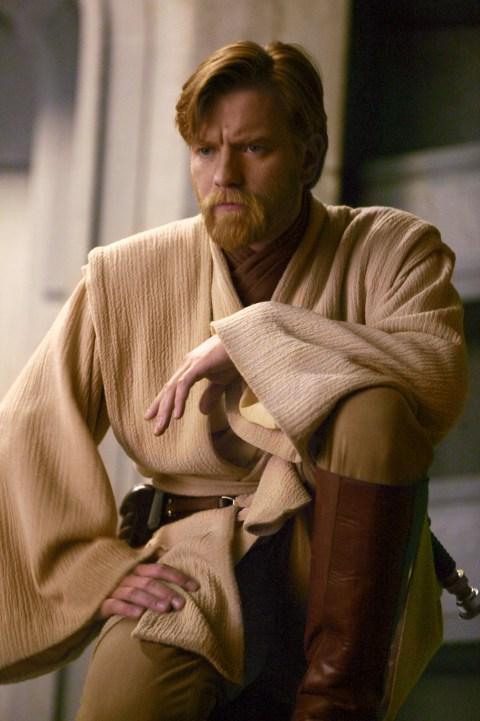 Ewan Mcgregor S Obi Wan Kenobi Star Wars Series Finds Director Metro News