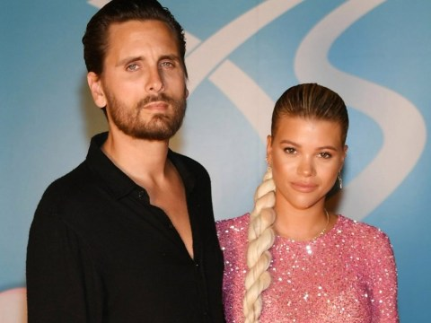 Sofia Richie 'really wants to be liked' by Kardashians as she gears up for Christmas with Scott Disick