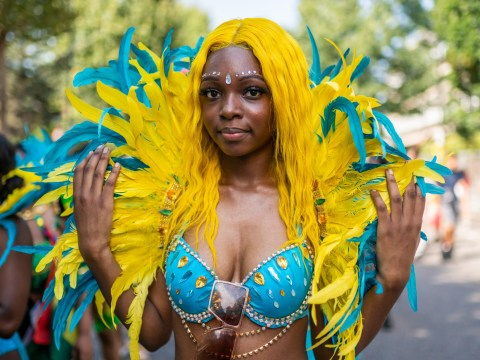 What to wear to Notting Hill Carnival 2019