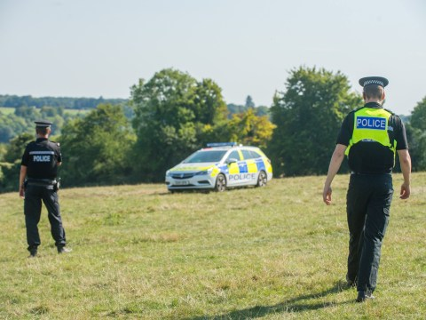 Two dead after plane crashes into field near Henley-on-Thames