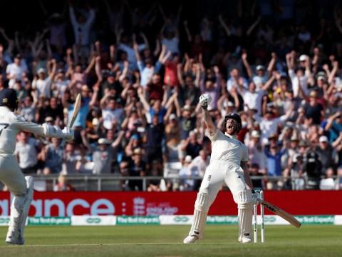 Breathtaking Ben Stokes stuns Australia as England save Ashes in epic third Test