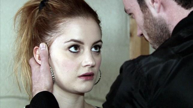 Kylie Platt played by Paula Lane was killed off in 2016