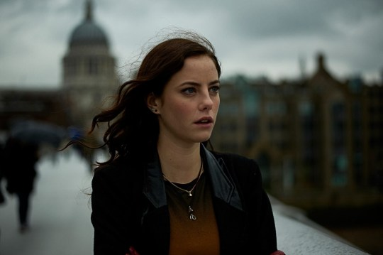 EXCL Kaya Scodelario doesn't want Skins reboot: 'I'll fight anyone who plays Effy' (Picture: Channel 4)