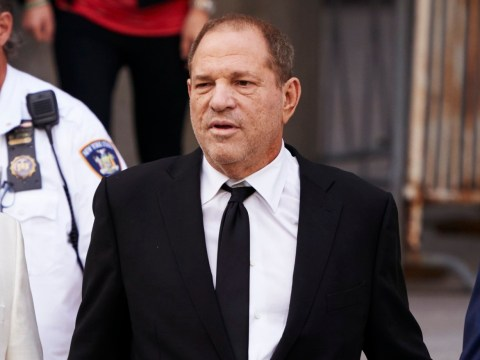 Harvey Weinstein pleads not guilty to fresh sexual assault indictment as trial pushed back to January