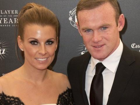 Coleen Rooney celebrates husband Wayne's birthday after skipping family holiday amid Rebekah Vardy row